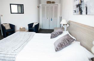 Chambre confort double